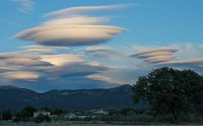 Thời gian gần đây, những thông tin về UFO liên tục xuất hiện khiến nhiều người dân thực sự lo sợ và hoang mang