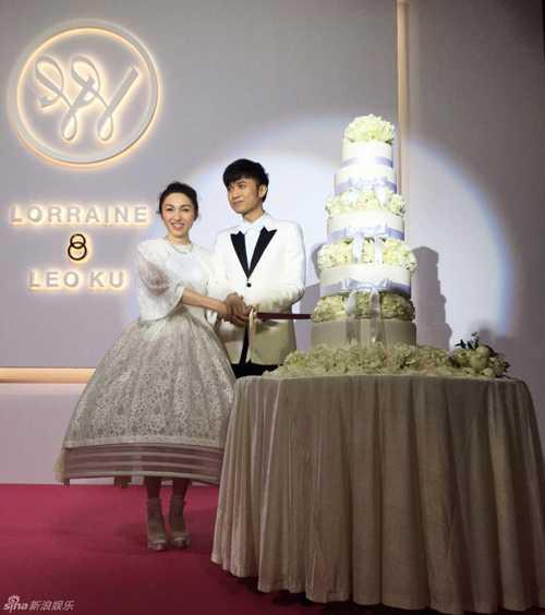 đám cưới cổ cự cơ