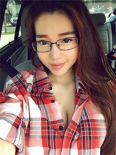Elly Trần cũng là một trong những 'thánh tự sướng'