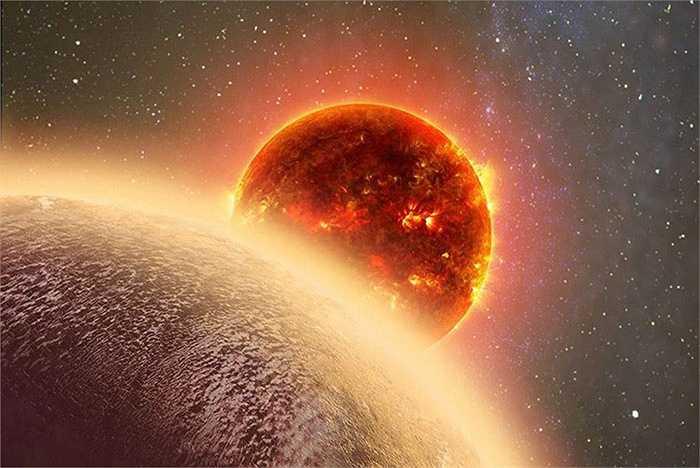 GJ 1132b là hành tinh mới nhất vừa được công bố phát hiện có nhiều điểm giống Trái đất. Là một hành tinh đá, có kích thước gần như tương đương, lớn hơn khoảng 16% so với Trái đất, xoay quanh một sao mẹ cách Trái đất 39 năm ánh sáng.Tuy nhiên, với quỹ đạo quay cực gần sao mẹ, chỉ khoảng 2,25 triệu kilomet, mất khoảng 1,6 ngày, hành tinh này nằm trong 'vùng chết' với nhiệt độ bề mặt vượt quá 230 độ C, nước không thể tồn tại ở dạng lỏng.
