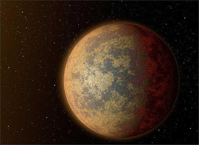 Nếu Kepler-452b được gọi là 'người anh song sinh' của Trái đất thì hành tinh mới được phát hiện, HD 219134b là một 'người anh họ hàng gần'. Đây được coi là hành tinh giống Trái đất và gần với chúng ta nhất, chỉ cách chúng ta 21 năm ánh sáng. Có cấu tạo vật chất là một hành tinh đá giống như Trái đất, HD 219134b có bề mặt cứng, trọng lượng riêng cao, chứa nhiều sắt và kim loại. Lớn hơn Trái đất khoảng 1,6 lần và nặng hơn 4,5 lần