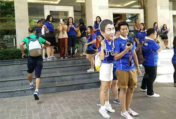 Chiến thắng 3-0 trước Việt Nam giúp Thái Lan tuyên bố họ đủ tự tin, sức mạnh để đạt được mục tiêu