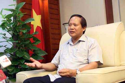 Luật Báo chí, ủng hộ mạnh mẽ, nhà báo, Bộ TTTT, Thứ trưởng Trương Minh Tuấn