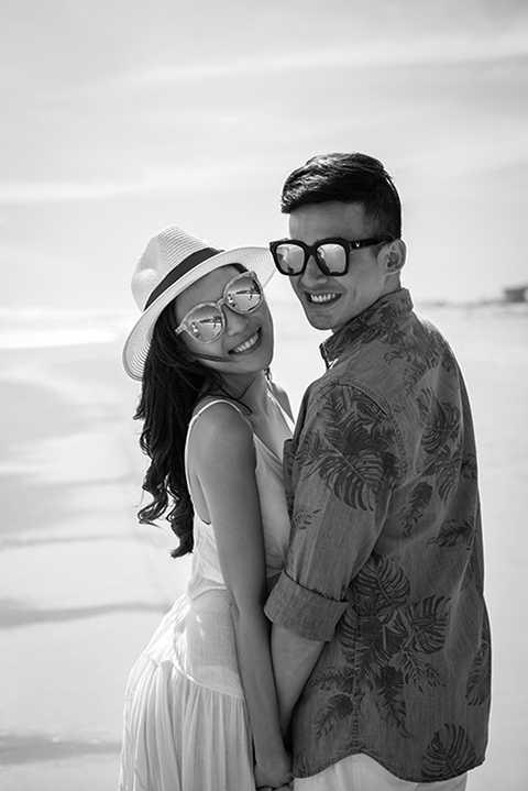 Đám cưới của đôi diễn viên trẻ được đông đảo người hâm mộ háo hức mong chờ sẽ diễn ra trong năm 2016. Sự lãng mạn và vẻ đẹp xứng đôi vừa lứa của cặp đôi khiến nhiều người ngưỡng mộ và ganh tị.