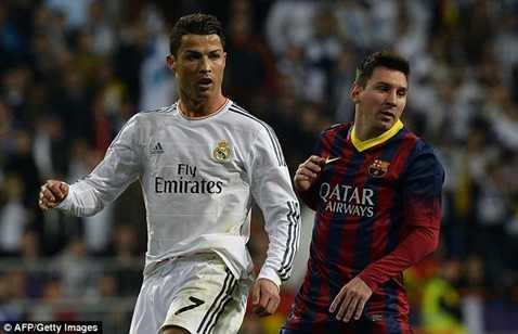 Ronaldo đang khiến nội bộ Real Madrid mâu thuẫn