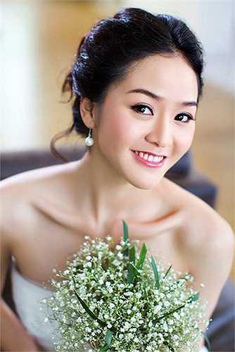Sau khi kết hôn với đại gia hơn mình 17 tuổi, Phan Thị Lý cũng không còn hoạt động showbiz.