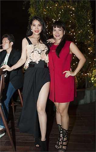Trương Ngọc Ánh mất điểm với bộ đầm dự tiệc có thiết kế và chất liệu chưa xứng tầm người đẹp