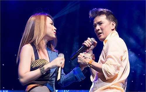 Một người là 'ông hoàng nhạc Việt', một người là giọng ca nữ xuất sắc trong làng giải trí, đặc biệt cả hai đều sở hữu khối tài sản 'khủng' đáng mơ ước.