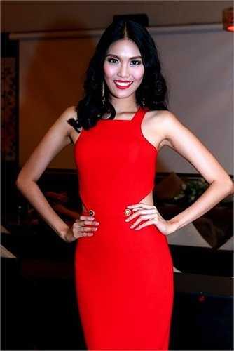 Khán giả trong nước không yêu thích vẻ đẹp của cô nhưng Lan Khuê lại được các chuyên gia nước ngoài đánh giá cao.