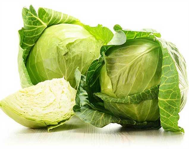 Ăn rau giàu canxi: các loại rau như cải bắp, súp lơ, vv cũng giúp tăng chất lượng tinh trùng. Chúng  làm sạch gan và loại bỏ độc tố khỏi cơ thể theo đó giúp tăng chất lượng tinh trùng.