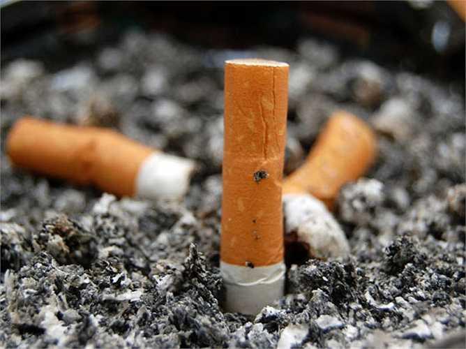 Sau 30 phút, huyết áp trở lại bình thường ngay lập tức sau khi bạn bỏ hút thuốc lá. Chỉ mất 30 phút để huyết áp của bạn để có được trạng thái bình thường, sau khi bạn bỏ thuốc lá.