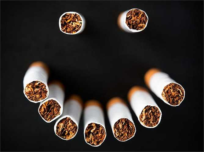 Sau 9 giờ, lượng oxy tăng lên, hút thuốc làm khí carbon monoxide độc hại bị tích lũy trong máu. Chỉ sau 9 giờ bỏ hút thuốc, mức độ độc hại của khí này giảm và mức độ oxy trở lại bình thường.