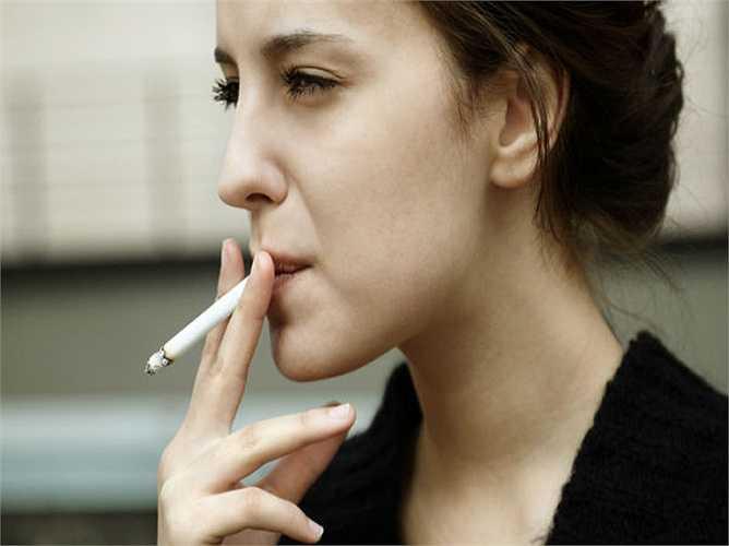 Sau 8 đến 9 tháng, khả năng phổi nhận được không khí sẽ tăng lên khoảng gần 15 phần trăm. Vấn đề hơi thở, kích ứng do ho và khó thở bắt đầu giảm.