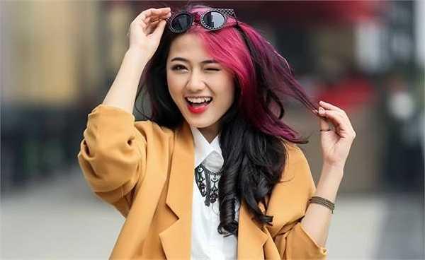 Cô là một diễn viên/người mẫu ảnh sinh năm 1991 tại Nghệ An.