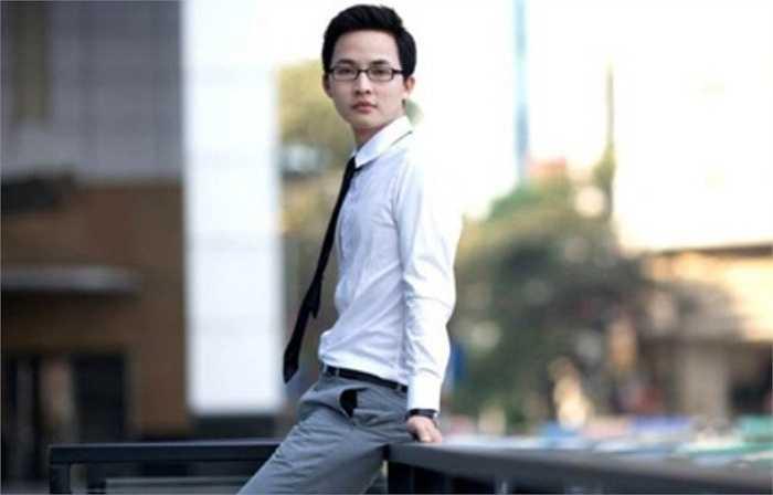 Dạy ở Bắc Giang 2 năm, thầy Minh đi học thạc sĩ và trúng tuyển làm giảng viên Toán ở ĐH Kiến trúc.