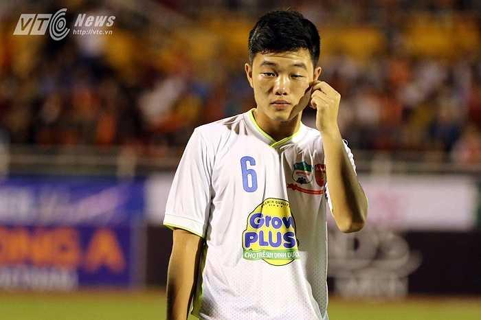 (Ảnh: Quang Minh)