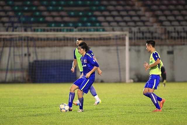 U21 HAGL sẽ tham dự giải đấu với những cầu thủ tốt nhất mà họ đang có như Công Phượng, Tuấn Anh, Xuân Trường, Văn Toàn, Hồng Duy, Đông Triều, Minh Vương...