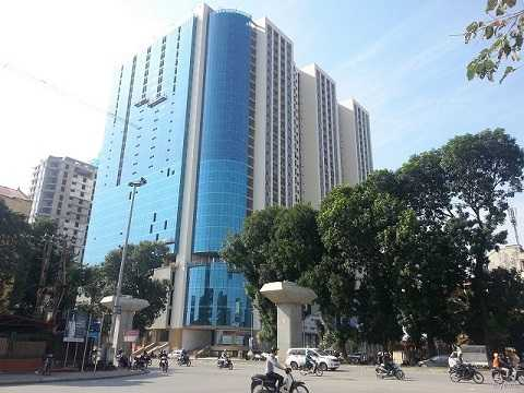 Dự án Hà Đông Center đã thành công nhờ chính sách bán hàng linh hoạt
