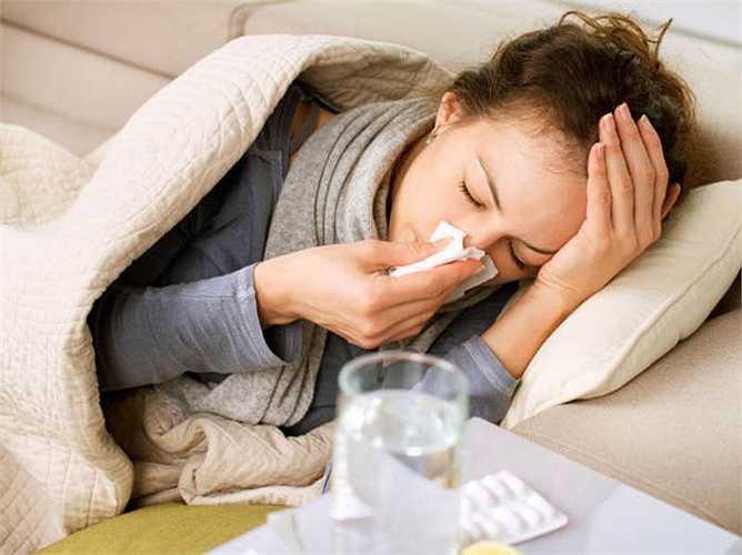 Cảm lạnh thông thường: Trong mùa mưa, cảm lạnh là một bệnh phổ biến do sự thay đổi thời tiết và giảm nhiệt độ là nguyên nhân làm miễn dịch giảm. Bạn hãy thưởng thức món ăn tự nấu và giữ ấm cho cơ thể mọi lúc mọi nơi.