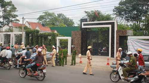 Vụ sát hại 6 người trong một gia đình ở Bình Phước cho thấy mức độ gây án manh động, liều lĩnh của tội phạm.