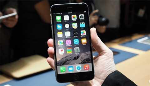 Công nghệ màn hình iPhone sẽ thay đổi hoàn toàn trong tương lai?