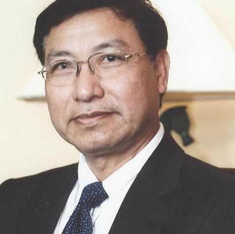 Ông Nguyễn Quang Khai - Ảnh do nhân vật cung cấp
