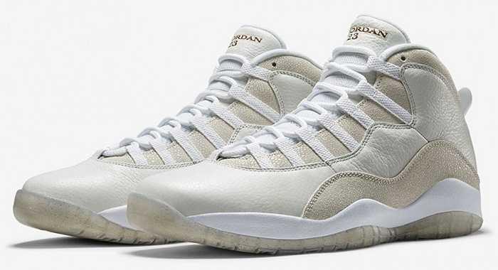 Một trong những thiết kế giày được yêu thích nhất của Air Jordan là OVO 10 và 12. Air Jordan OVO 10 là món quà rapper Drake tặng fan sau đó được bán với giá 20000 USD. Còn OVO 12 thì có giá khoảng 100000 USD.