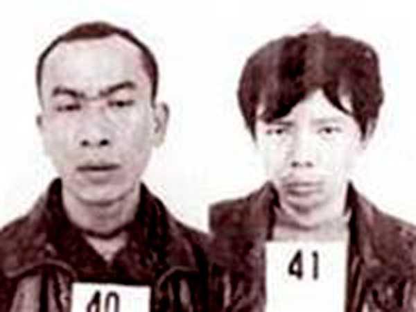 Đối tượng lừa đảo đồng đen ở Thái Sơn