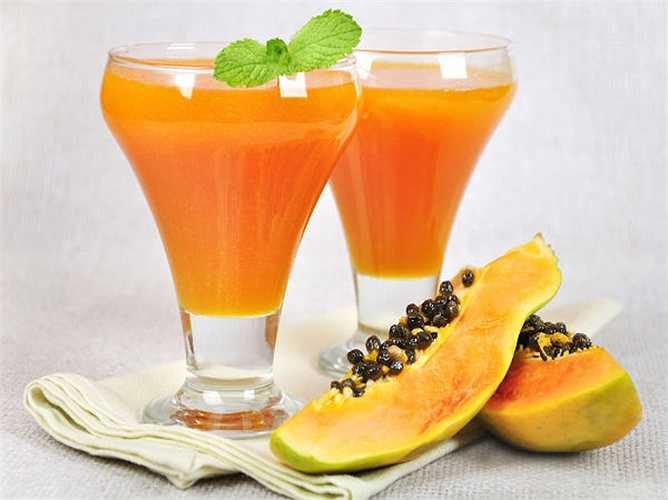 Nước trái cây: Một số loại nước ép trái cây có chứa sorbitol có tác dụng lợi tiểu trên cho cơ thể của bạn. Điều này làm cho bạn cảm thấy muốn đi tiểu thường xuyên.