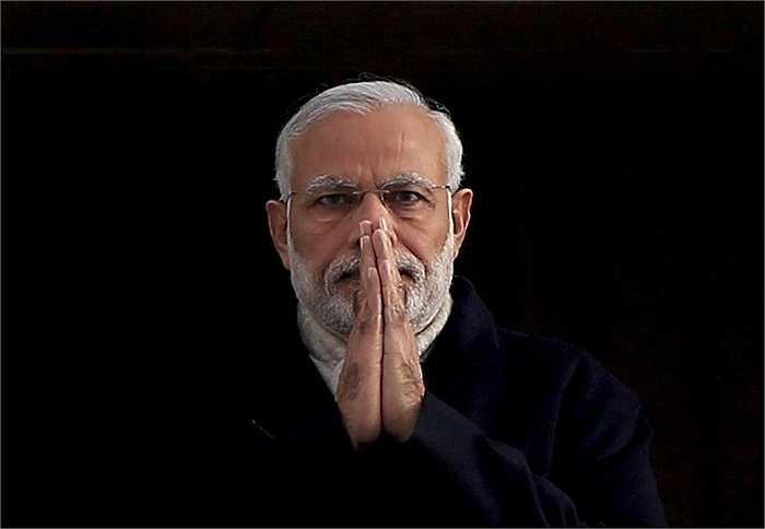Thủ tướng Ấn Độ  Narendra Modi có chuyến thăm lịch sử đến Vương quốc Anh từ ngày 12-14/11