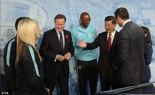 Ngoại hạng Anh từng bị ghẻ lạnh ở Trung Quốc