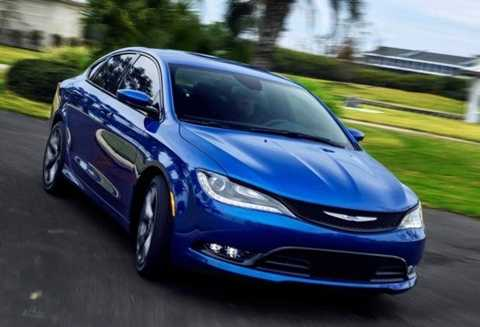 14 mau xe trang bi ket noi internet tuyet nhat nam 2015 5 Đâu là những mẫu xe có kết nối internet tuyệt vời nhất?