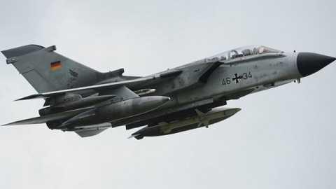 Phi cơ do thám Tornado của Đức