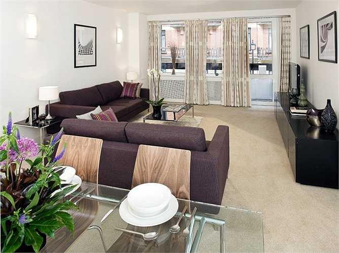 Người thuê căn hộ cao cấp có giá hơn 2.000 USD/tuần là 3 sinh viên giàu có người Trung Quốc, Nga và Malaysia.