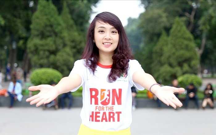 Chạy vì trái tim 2015