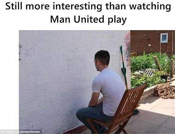 Cảm giác này dễ chịu hơn khi xem Man Utd thi đấu nhiều lần