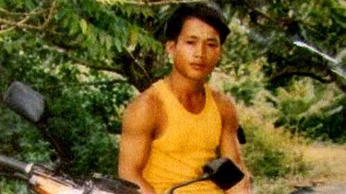 Nghi can Nguyễn Thọ