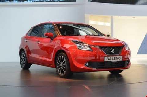 nghin nguoi dat mua xe hoi gia re suzuki baleno moi ngay 1 Suzuki Baleno lập kỷ lục số lượng đơn đặt hàng