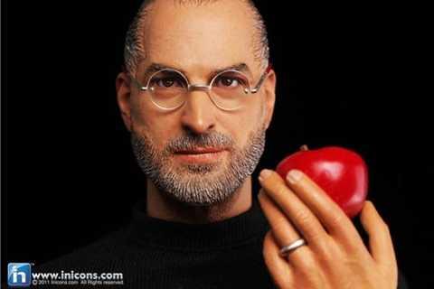 Steve Jobs là người có khả năng gây ảnh hưởng rất lớn