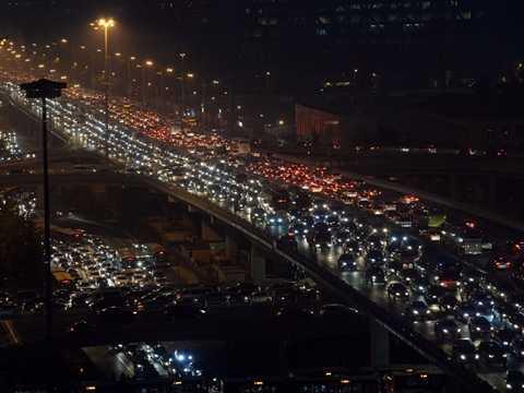 Và Bắc Kinh về đêm