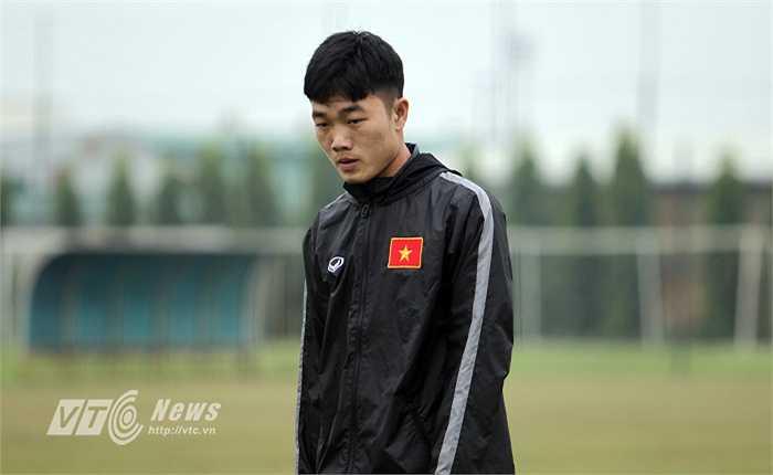 Xuân Trường được xem là một trong những ngôi sao sáng nhất lứa U23 Việt Nam