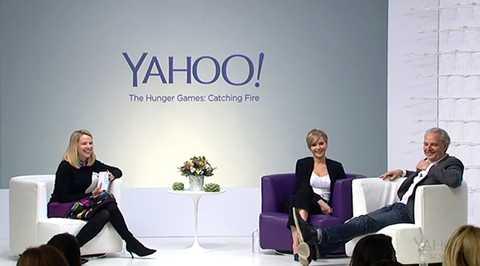 Yahoo từng rất lơ là đối với Facebook và Goolge