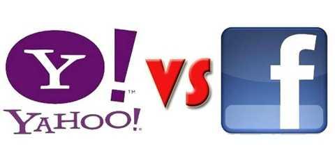 Yahoo thất bại toàn diện trong cuộc chiến với Facebook