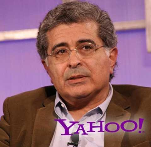 Terry Semel được cho là nguyên nhân thất bại của Yahoo