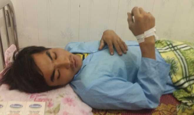 Bà Hà Thị Minh Tuyết, Phó giám đốc Bệnh viện Đa khoa Cửa khẩu Quốc tế Cầu Treo cho biết, đến 22h Bệnh viện chỉ còn điều trị cho 3 bệnh nhân, 4 người đã về nhà hoặc chuyển viện.