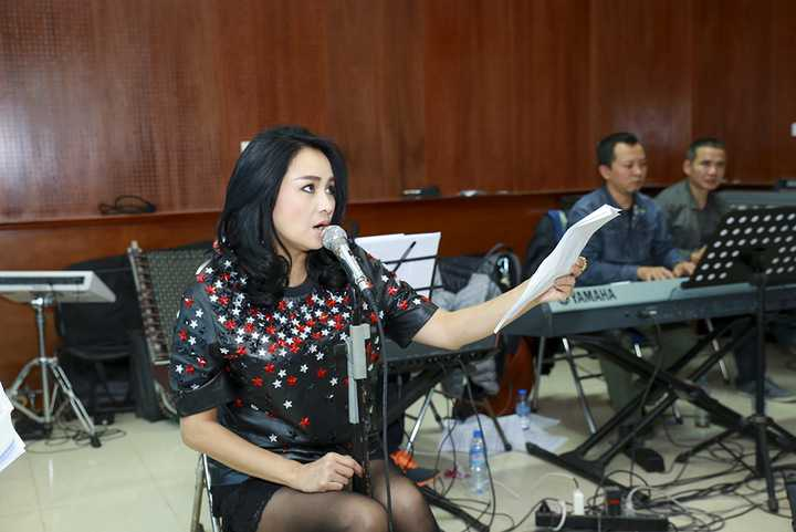 Theo đó, Tùng Dương với Thanh Lam sẽ song ca hai ca khúc lần đầu tiên hát với nhau. Với Lê Cát Trọng Lý hứa hẹn sẽ nhiều điều bất ngờ.