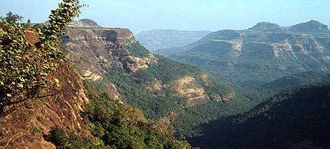 Dãy Western Ghats