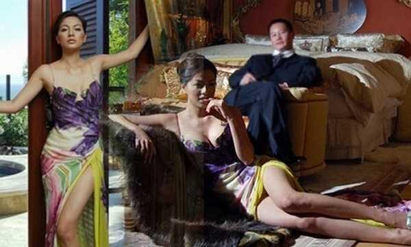 Cách đây đúng 4 năm, siêu mẫu Ngọc Thúy cũng đã bị chính chồng cũ là đại gia Việt Kiều Nguyễn Đức An khởi kiện vì chiếm dụng trái phép tài sản cá nhân của ông sau khi hai người ly hôn.