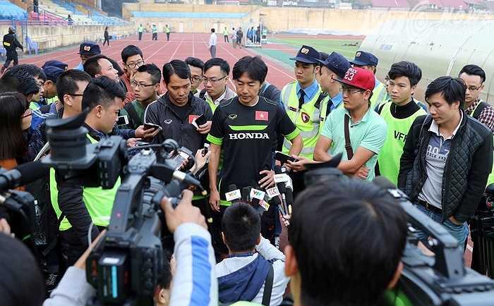 Màn trình diễn thiếu sức sống của U23 Việt Nam rất được quan tâm, bởi vòng chung kết u23 châu Á đã cận kề