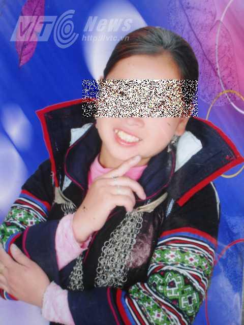 Một cô gái Mông đã lấy Tây